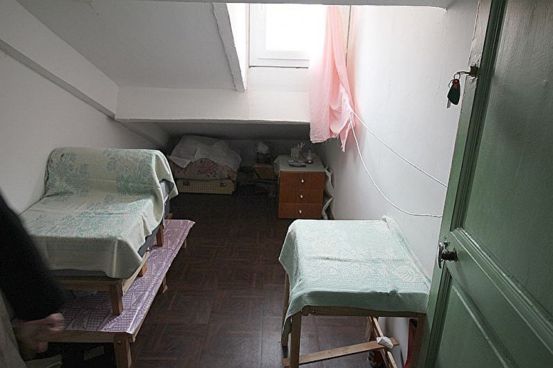 Sale apartment Nice 22000€ - Picture 1