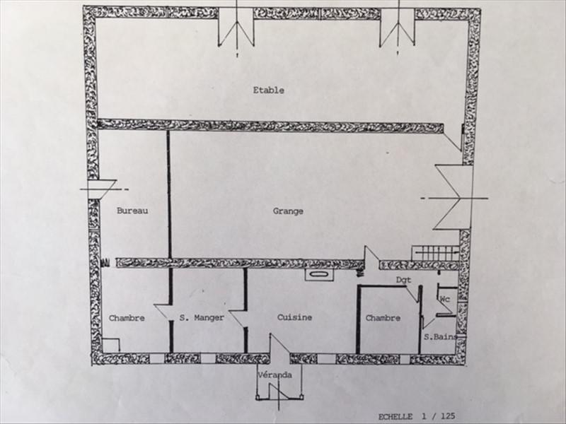 Vente maison / villa Bazas 420000€ - Photo 4
