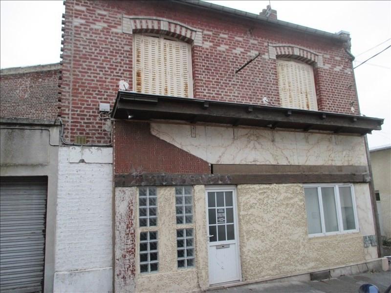 Vente immeuble St quentin 75600€ - Photo 2
