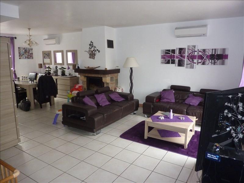 Sale house / villa Nanteuil le haudouin 239000€ - Picture 2