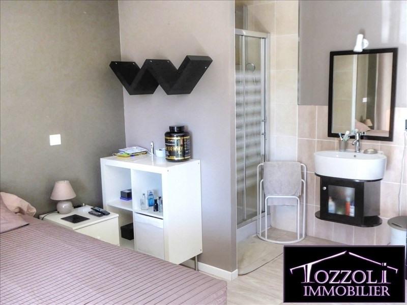 Sale house / villa St quentin fallavier 342000€ - Picture 4