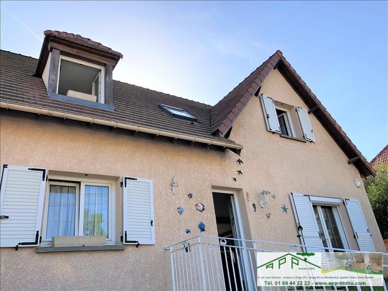Vente de prestige maison / villa Morsang sur orge 415000€ - Photo 9