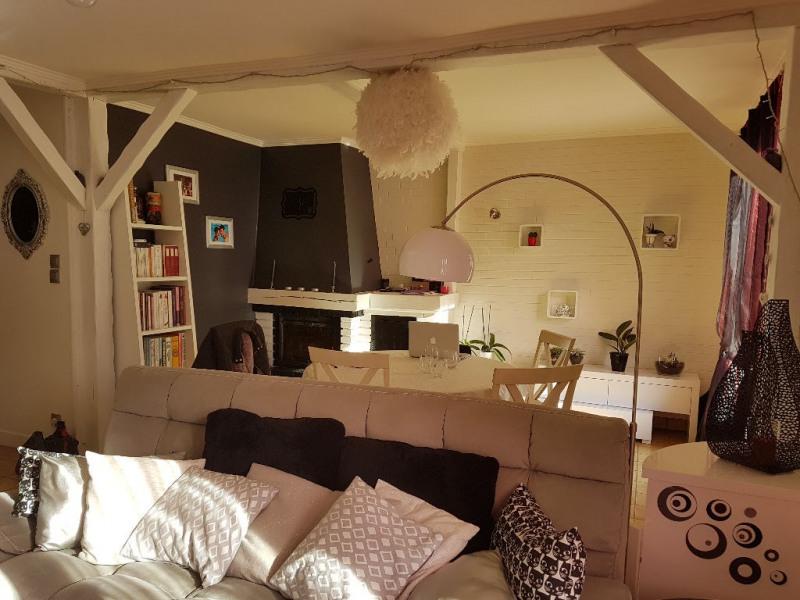 Sale house / villa Chevru 222000€ - Picture 3