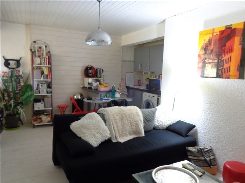 Sale apartment Dax 67 410€ - Picture 1
