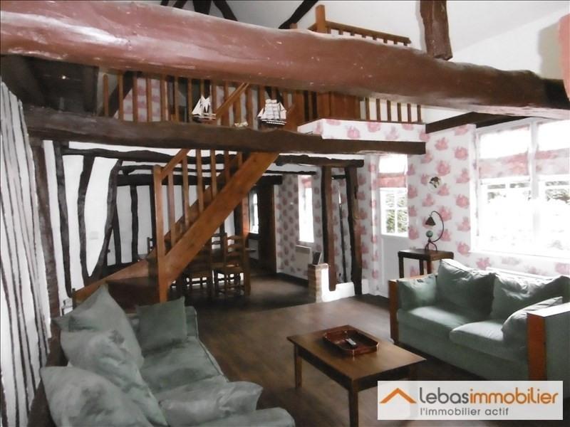 Vente maison / villa Doudeville 155000€ - Photo 4