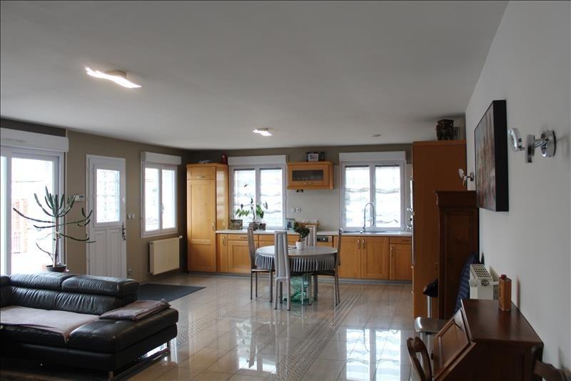 Vente maison / villa Bapaume 177650€ - Photo 3