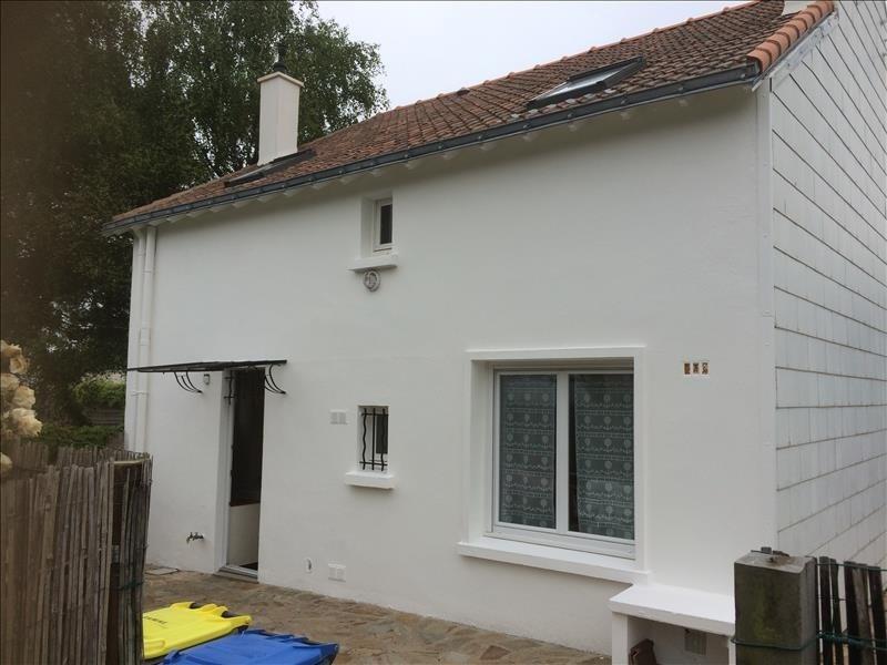 Vente maison / villa St nazaire 236430€ - Photo 1