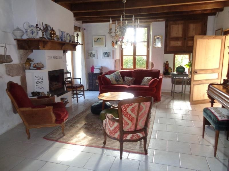 Sale house / villa Saulgond 179 000€ - Picture 5
