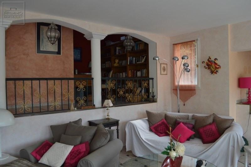 Vente de prestige maison / villa Poleymieux au mont d'or 690000€ - Photo 5