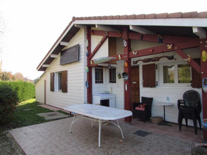 Vente maison / villa Clermont 169000€ - Photo 2