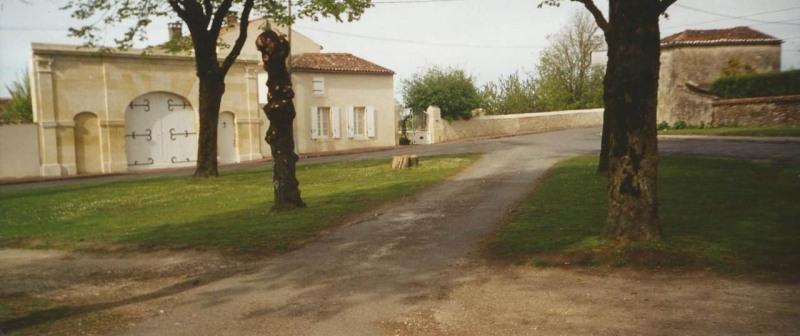 Vente maison / villa Cherves-richemont 297000€ - Photo 22