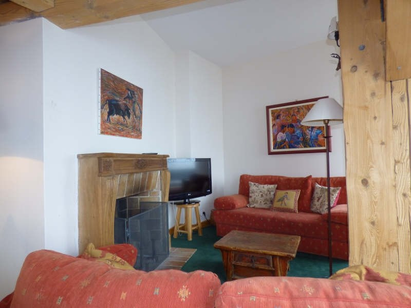 Sale apartment Meribel 518 000€ - Picture 5