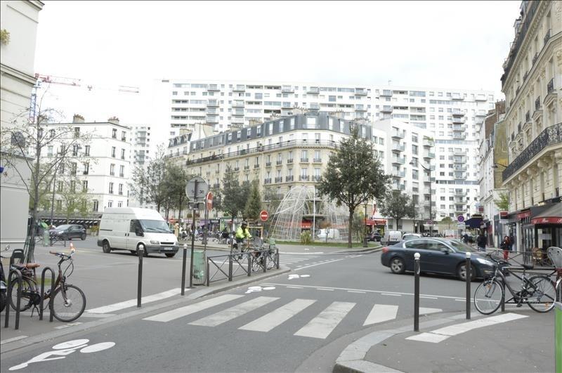 Vente boutique Paris 12ème 477000€ - Photo 1