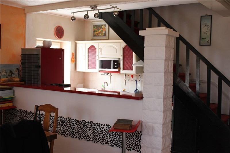 Venta  casa Roche 250000€ - Fotografía 6