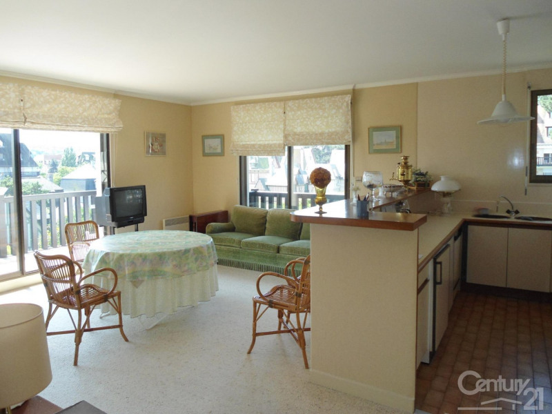 Venta  apartamento Deauville 414000€ - Fotografía 3
