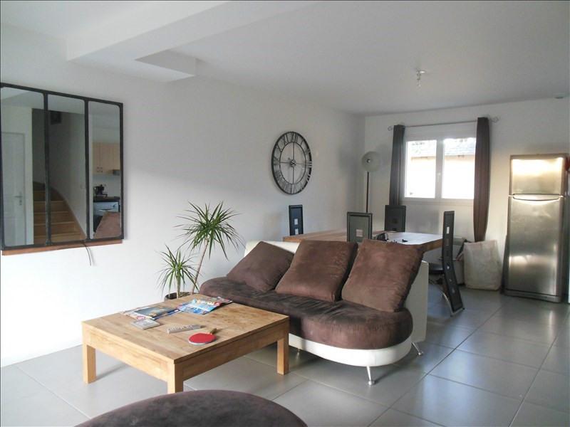 Vente maison / villa Belbeuf 186000€ - Photo 2