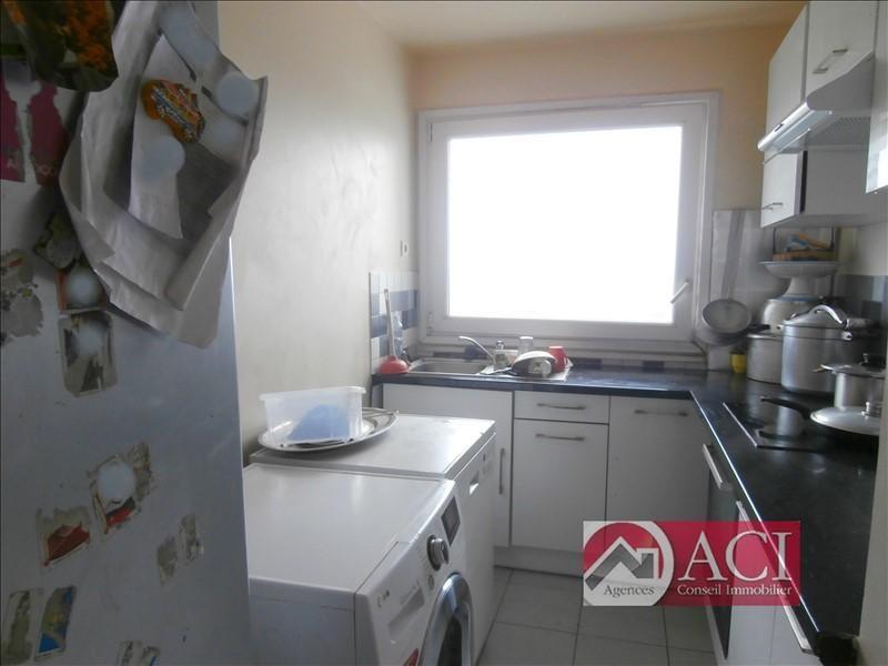 Vente appartement Epinay sur seine 159000€ - Photo 2