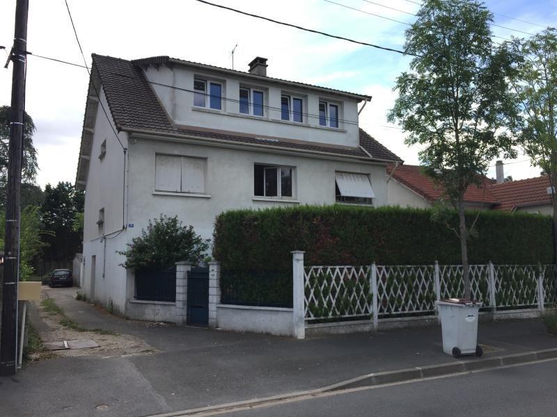Sale apartment Ris orangis 113000€ - Picture 1