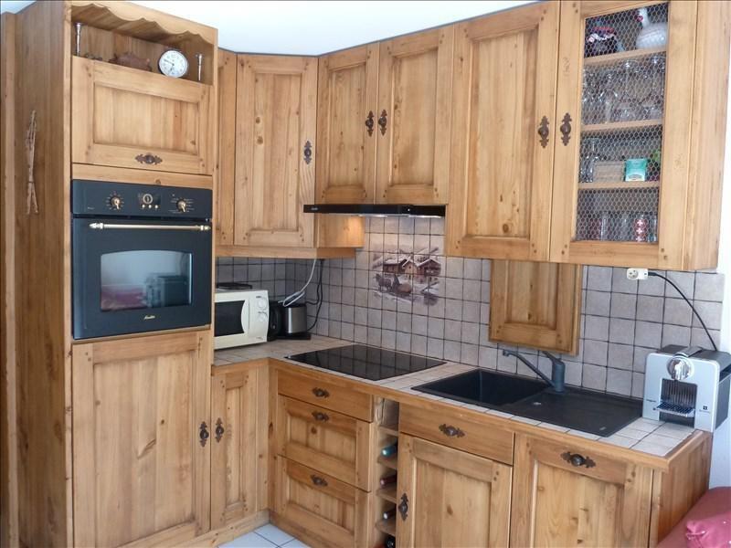 Sale apartment Morzine 235000€ - Picture 3