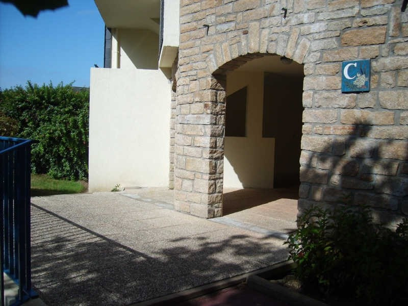 Sale apartment Arzon 99 900€ - Picture 1