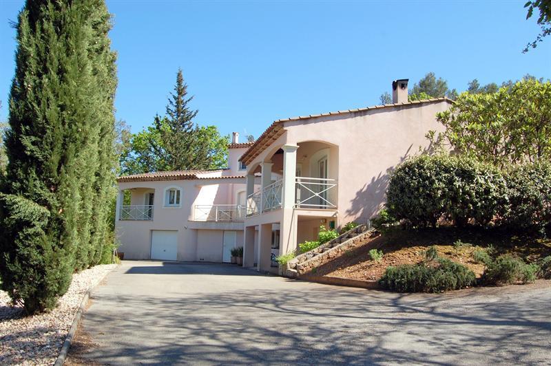 Vente de prestige maison / villa Fayence 750000€ - Photo 10