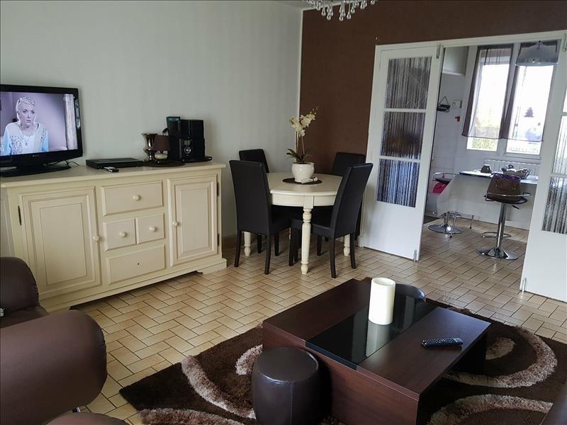 Vente maison / villa Chauny 118700€ - Photo 3