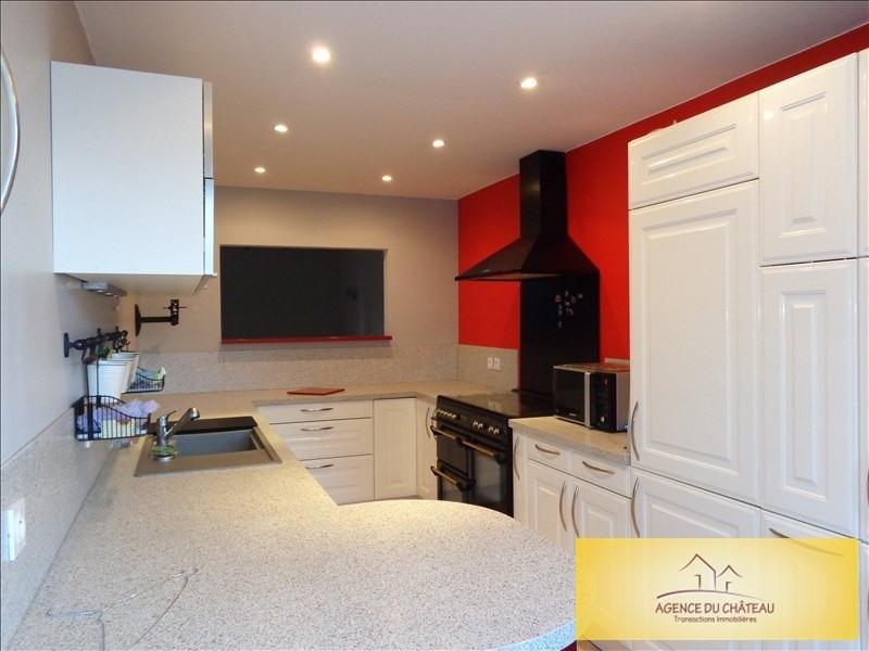 Vente maison / villa Rosny sur seine 244000€ - Photo 5
