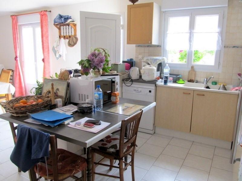 Vente maison / villa La neuve lyre 168000€ - Photo 6