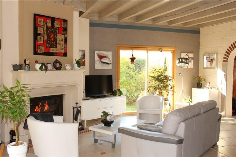 Deluxe sale house / villa St vivien 705000€ - Picture 4