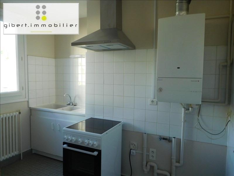Location appartement Vals pres le puy 408,79€ CC - Photo 7