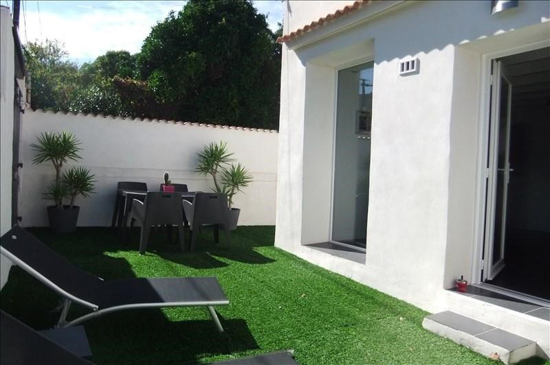 Vente maison / villa Sete 275000€ - Photo 1