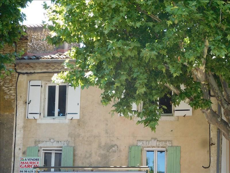 Vendita immobile Villes sur auzon 254000€ - Fotografia 1