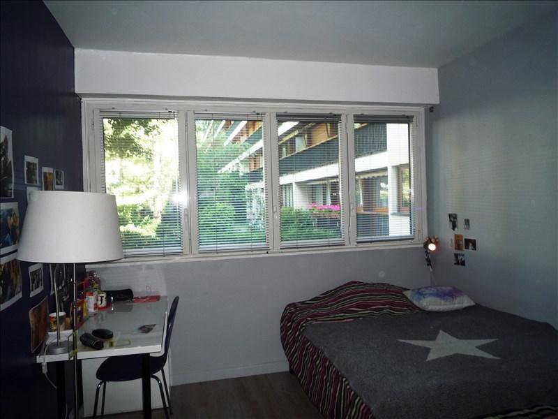 Sale apartment La celle st cloud 378000€ - Picture 4