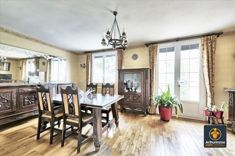 Sale house / villa Valenton 273000€ - Picture 4