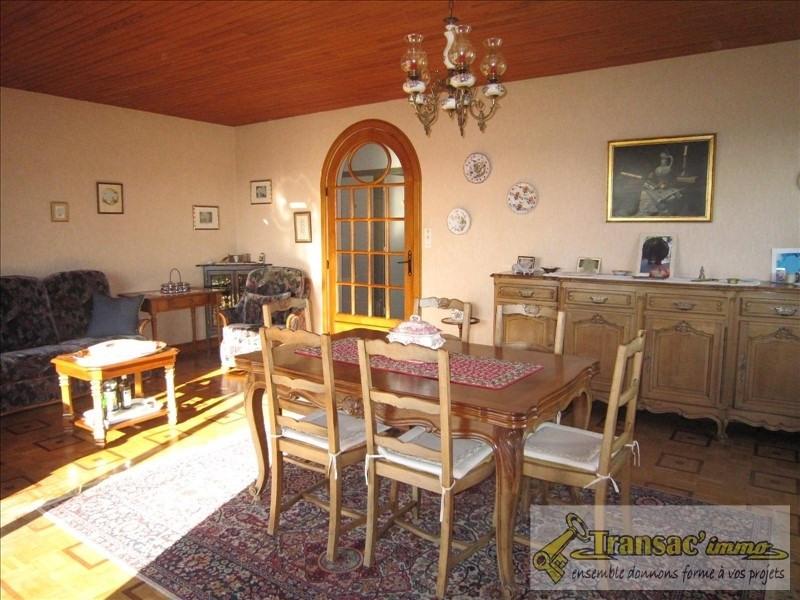 Sale house / villa Thiers (région) 99000€ - Picture 2
