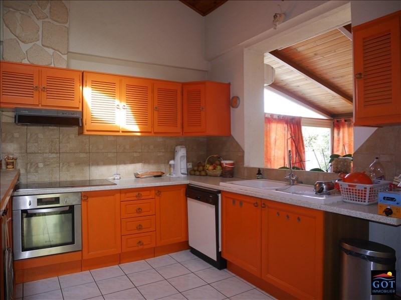Revenda casa St hippolyte 260000€ - Fotografia 7