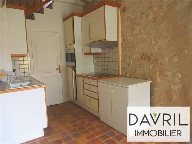 Revenda apartamento Andresy 169500€ - Fotografia 3