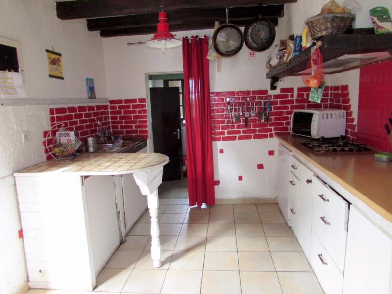 Vente maison / villa Salies de bearn 167000€ - Photo 3