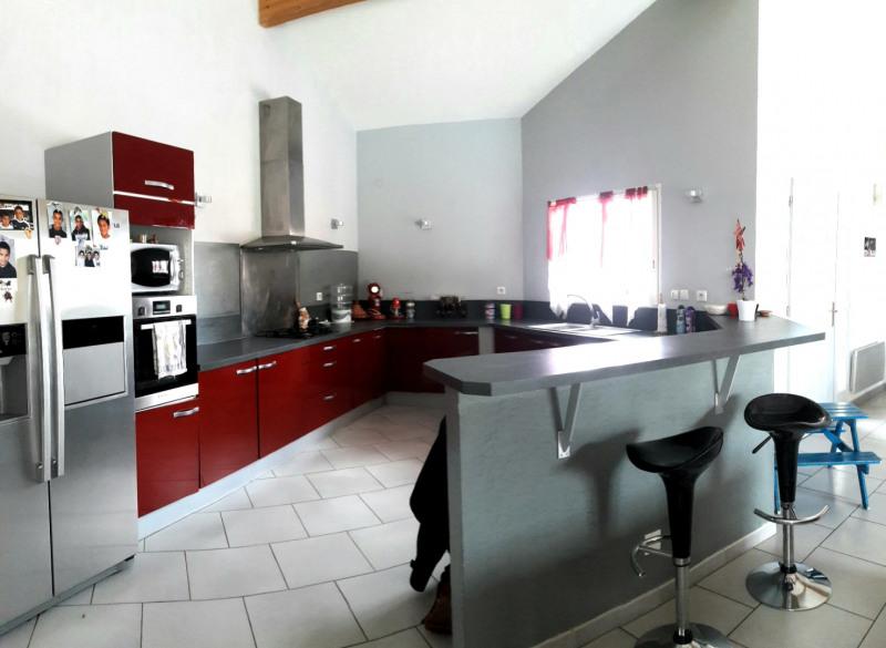 Vente maison / villa Bannières 349800€ - Photo 5