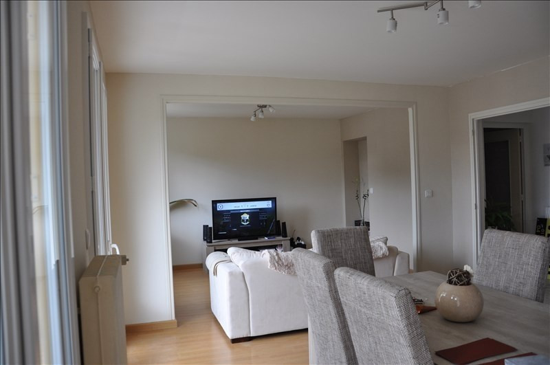 Vente appartement St claude 120 950€ - Photo 4