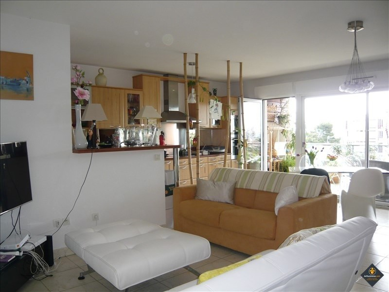 Sale apartment Sete 380 000€ - Picture 2