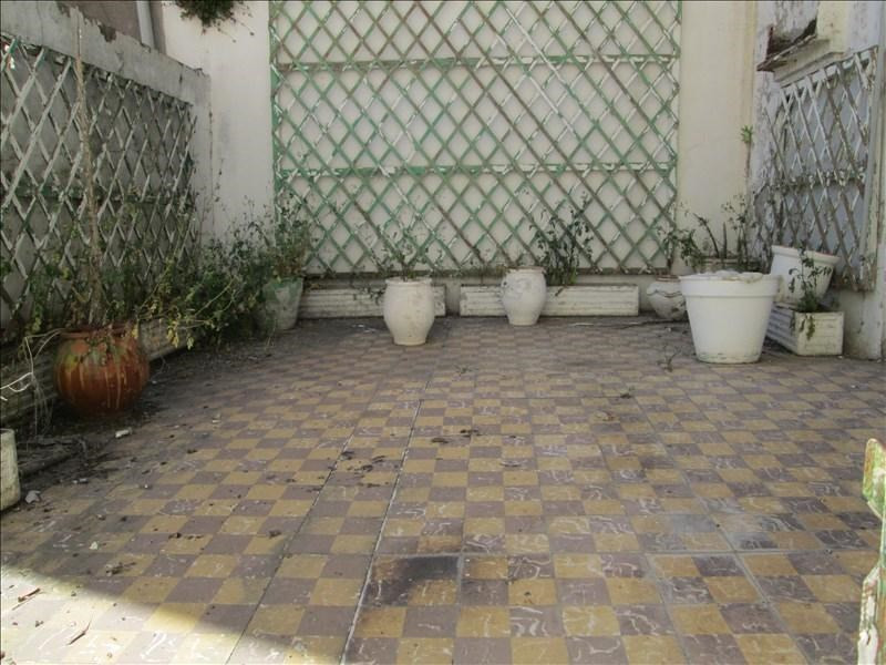 Vente appartement Sete 213 000€ - Photo 1