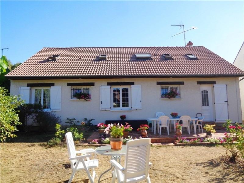 Vente maison / villa St jean de la ruelle 259700€ - Photo 1