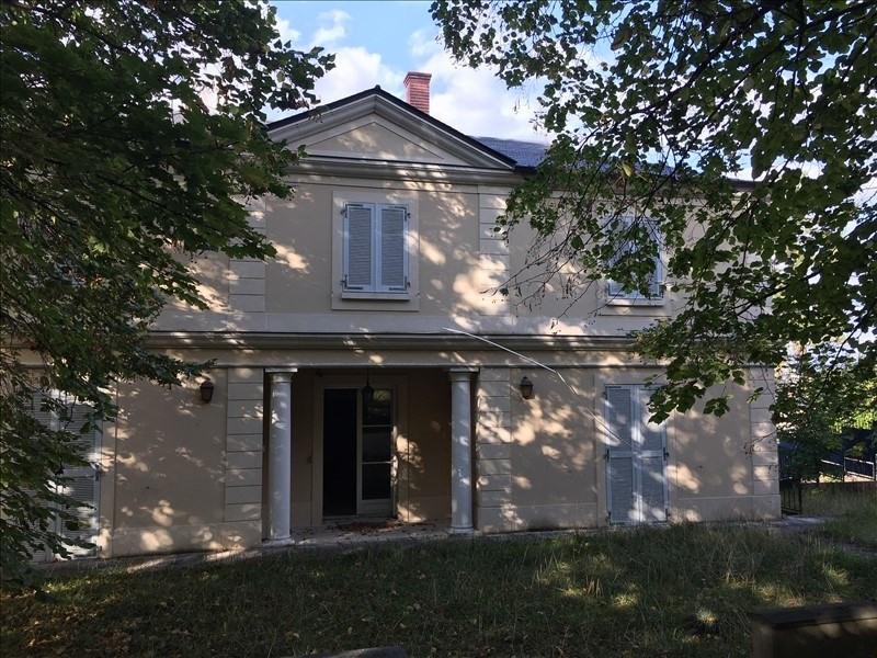 Venta de prestigio  casa Bougival 1280000€ - Fotografía 1