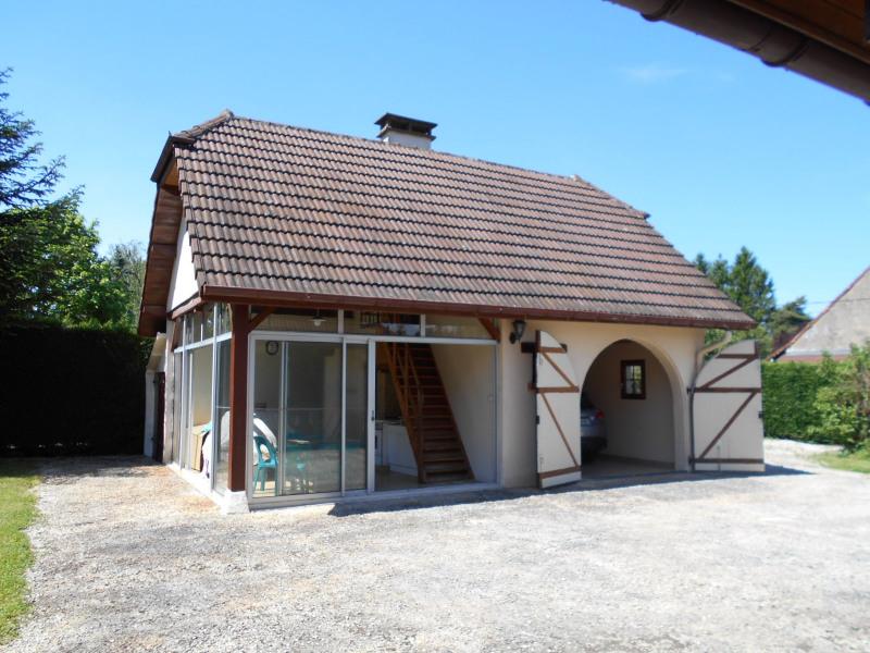 Vente maison / villa Valsonnette 230000€ - Photo 2