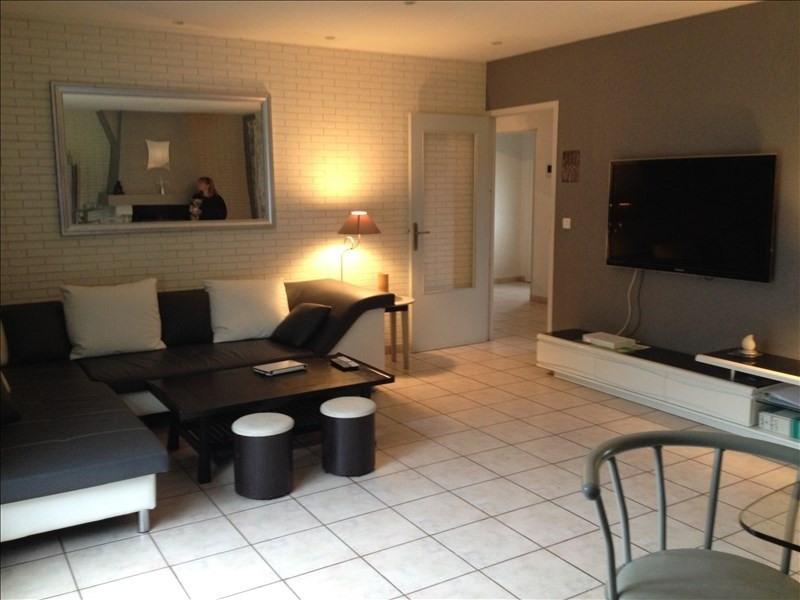 Sale house / villa Mareuil les meaux 373360€ - Picture 5