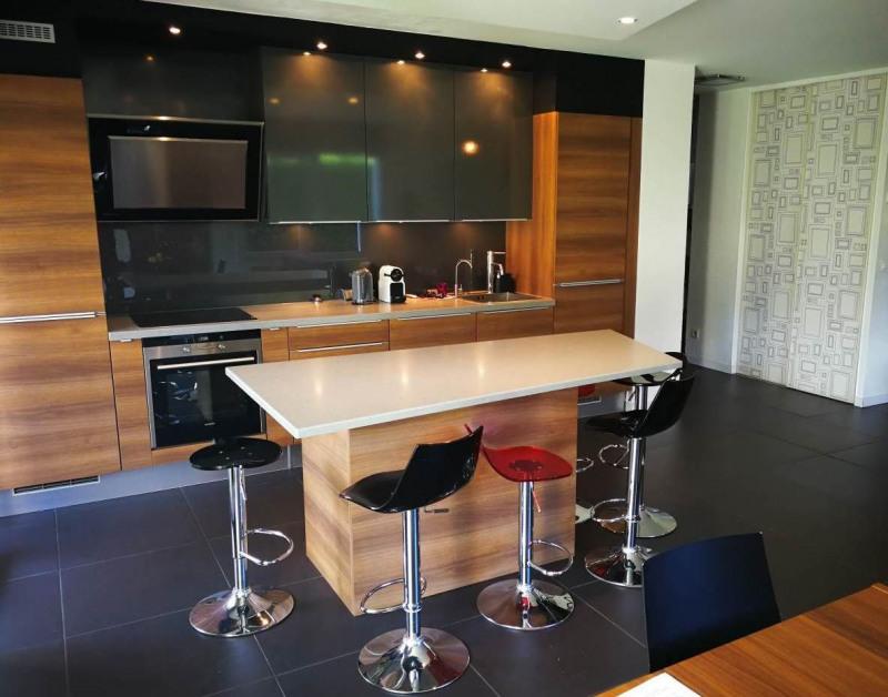Sale apartment Gaillard 416000€ - Picture 1