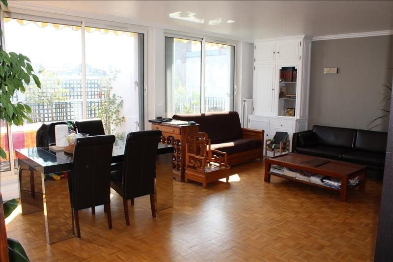 Vente appartement La garenne colombes 930000€ - Photo 3