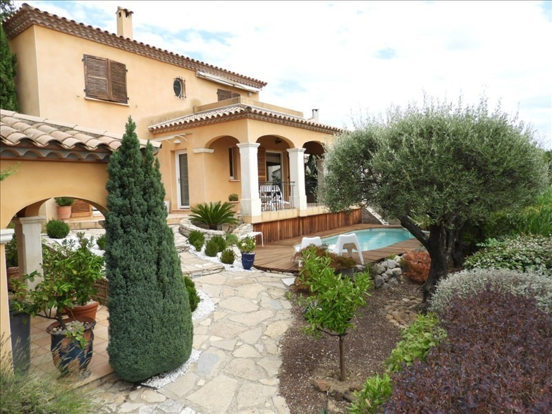 Vente de prestige maison / villa Montpellier 825000€ - Photo 1