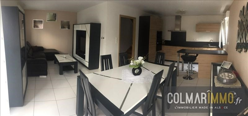 Vente appartement Ingersheim 232 000€ - Photo 2